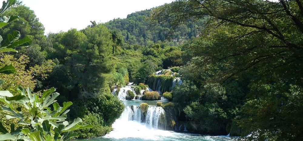Park przyrodniczy w Chorwacji