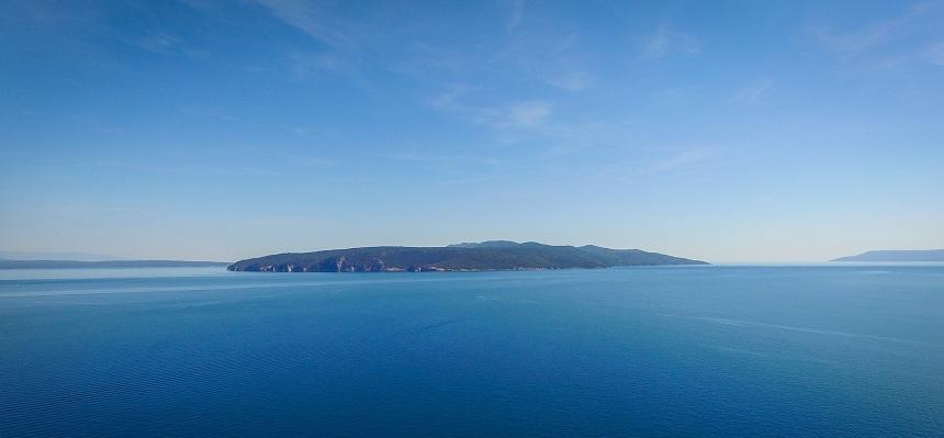 Wyspa Cres w Chorwacji